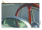 1955 Ford Thunderbird Steering Wheel Carry-all Pouch
