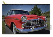 1955 Hudson Wasp Carry-all Pouch