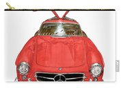 1955 Mercedes Benz 300 S L  Carry-all Pouch