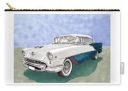 1955 Oldsmobile Holiday 88 Carry-all Pouch