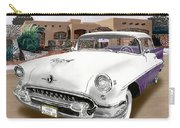 1955 Oldsmobile Super 88 Carry-all Pouch