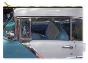 1955 Pontiac Star Chief Carry-all Pouch