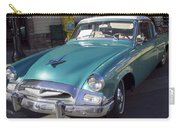 1955 Studebaker Coupe 1 Carry-all Pouch