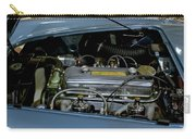 1956 Austin Healey Engine Carry-all Pouch