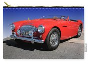 1956 Austin Healey Carry-all Pouch