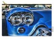 1956 Cadillac Eldorado  Carry-all Pouch
