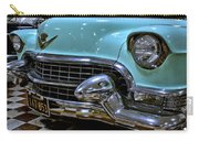 1956 Cadillac Lasalle Carry-all Pouch