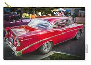 1956 Chevrolet Bel Air 210 Carry-all Pouch