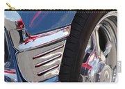 1956 Chevrolet Handyman Wagon Wheel -179c Carry-all Pouch