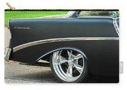 1956 Chevrolet Rear Emblem Carry-all Pouch