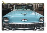 1956 Chevy Bel-air Carry-all Pouch