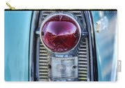 1956 Chevy Bel-air Taillight  Carry-all Pouch