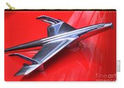 1956 Chevy Hood Ornament Carry-all Pouch
