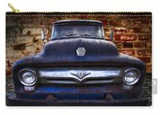 1956 Ford V8 Carry-all Pouch