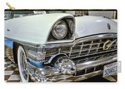 1956 Packard Caribbean Grill Carry-all Pouch