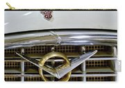 1956 Packard Caribbean Headlight Grill Carry-all Pouch