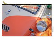 1957 Bmw Isetta 300  Carry-all Pouch