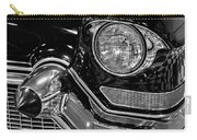 1957 Cadillac Coupe De Ville Headlight Carry-all Pouch