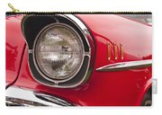 1957 Chevrolet Bel Air Headlight Carry-all Pouch