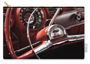 1957 Chevrolet Bel Air Steering Wheel Carry-all Pouch