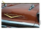 1957 Chevy II Carry-all Pouch