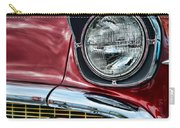 1957 Chevy - My Classic Car Carry-all Pouch