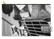 1957 Ford Fairlane Grille -205bw Carry-all Pouch