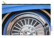 1957 Ford Fairlane Wheel Carry-all Pouch