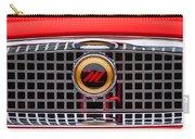 1957 Metropolitan Carry-all Pouch