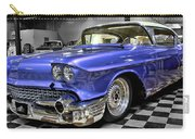 1958 Cadillac Deville Carry-all Pouch