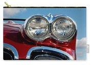 1958 Corvette Carry-all Pouch