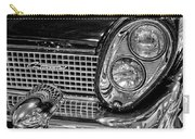 1958 Lincoln Continental Headlight Carry-all Pouch