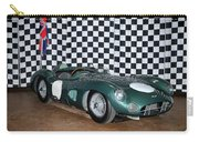 1959 Aston Martin Dbr1 Carry-all Pouch