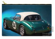 1959 Austin Healey 3000 Mk1 Carry-all Pouch
