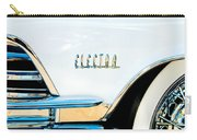 1959 Buick Electra Emblem Carry-all Pouch