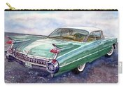 1959 Cadillac Cruising Carry-all Pouch