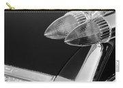 1959 Cadillac Eldorado Taillight -075bw Carry-all Pouch