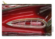 1959 Chevrolet Taillight Carry-all Pouch