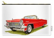 1959 Continental Convertible Carry-all Pouch