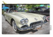 1959 Corvette Carry-all Pouch