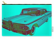 1959 Edsel Ford Ranger Modern Popart Carry-all Pouch