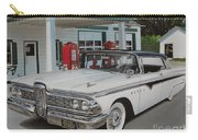 1959 Edsel Ranger Carry-all Pouch