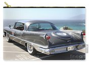 1959 Imperial Crown Carry-all Pouch