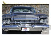 1959 Imperial Crown Coupe  Carry-all Pouch