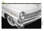 1959 Lincoln Continental Chrome Carry-all Pouch