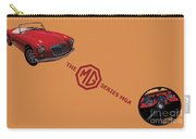1959 Mg Series Mga Carry-all Pouch