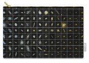 196 Galaxies Carry-all Pouch by Science Source