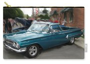 1960 Chevy El Camino Carry-all Pouch