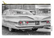 1960 Chevy Impala   7d08509 Carry-all Pouch