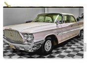 1960 Chrysler Windsor Carry-all Pouch